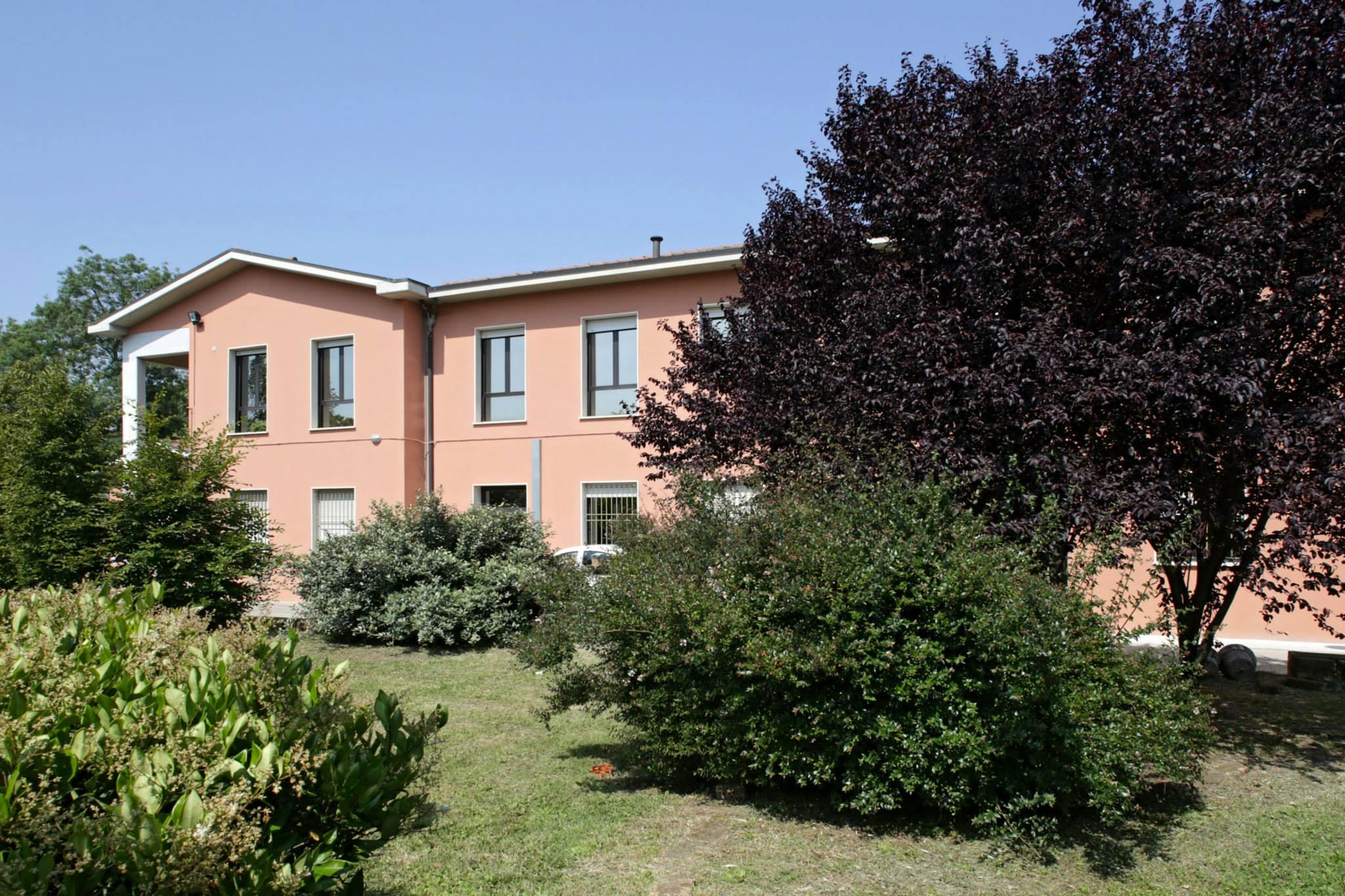 Budrio - Casa della Salute — AUSL di Bologna